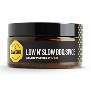 Picture of Low N' Slow BBQ Spice (40g/1.4oz)
